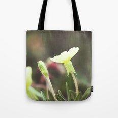 Gentle Landscape Tote Bag