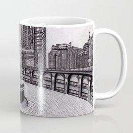 Masjidil Haram Coffee Mug