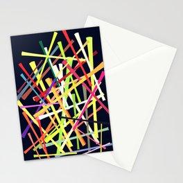 Pick up Sticks Stationery Cards