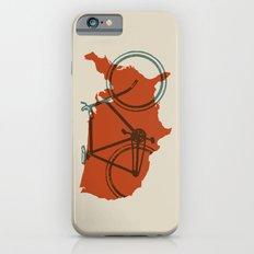 Bike America Slim Case iPhone 6