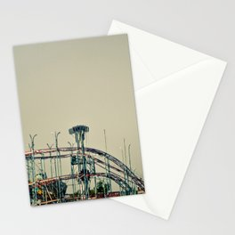 The Carnival. Stationery Cards