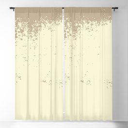 Abstraction 51 Blackout Curtain