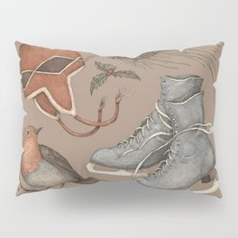 Winter Collection Pillow Sham