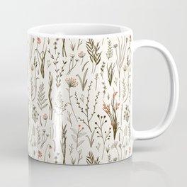 Wild Grasses Coffee Mug