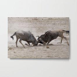 To the Death Metal Print