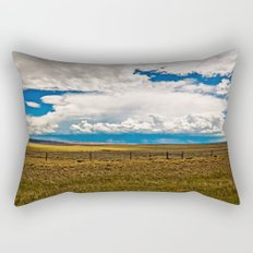 Wyoming Rectangular Pillow