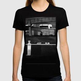 Pending Departure T-shirt