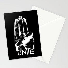 Unite Mockingjay Stationery Cards