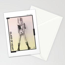 Bunny Man SS18 Stationery Cards