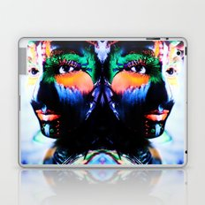 UV GODDESS REFLECTION Laptop & iPad Skin