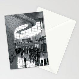 Art Prize Stationery Cards