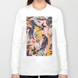 Paradise Birds II. Long Sleeve T-shirt