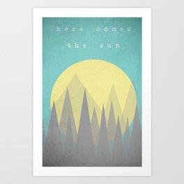 Do Do Do Do Art Print
