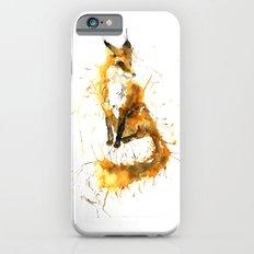 Bushy Tailed iPhone 6s Slim Case