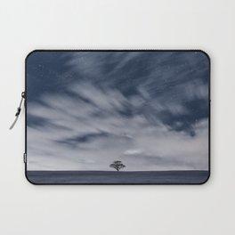 Infinite Winter Laptop Sleeve
