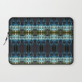 Meeting of the Society for the Advancement of Electric Q-Tips Laptop Sleeve