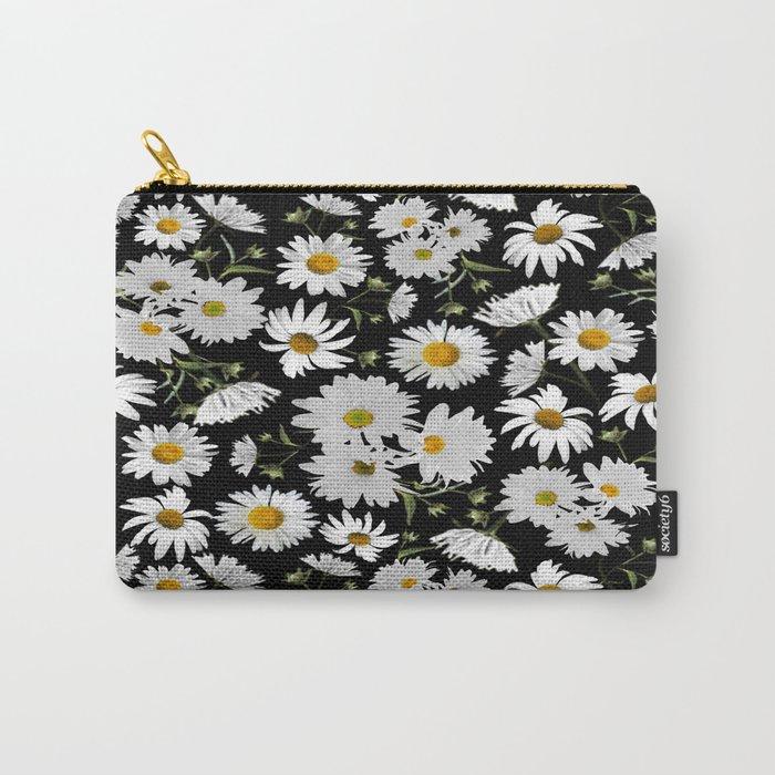 daisy garden Carry-All Pouch