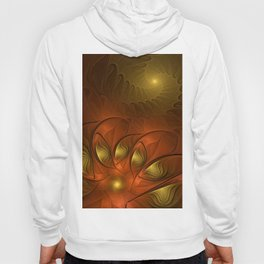 Fantasy in Copper and Gold Hoody