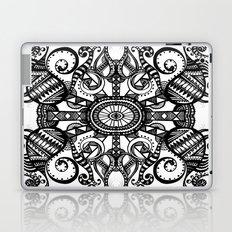 Running Laptop & iPad Skin