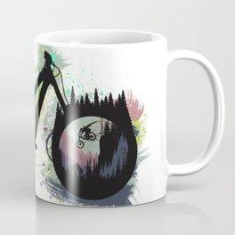 Wicked Bike Coffee Mug