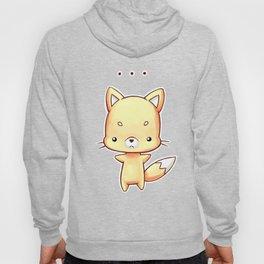 Little Fox Hoody