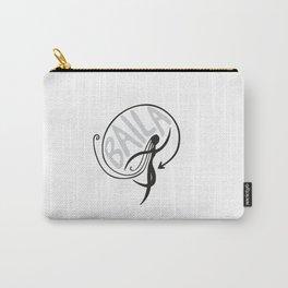 Baila Carry-All Pouch