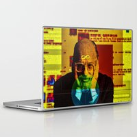 scream Laptop & iPad Skins featuring Scream by Alec Goss