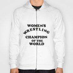 Inter-Gender Champion Hoody