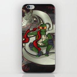 Dragon King iPhone Skin