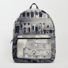 The Fear and Wonder Backpack
