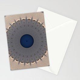 Some Other Mandala 477 Stationery Cards