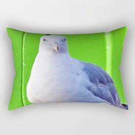 BALTIC SEAGULL Rectangular Pillow