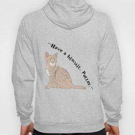 McGonagall Cat Hoody