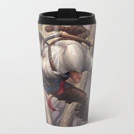 Assassin's Creed Poster Travel Mug