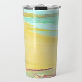 Mellow Beach Travel Mug