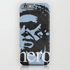 Charles Bukowski - hero. Slim Case iPhone 6