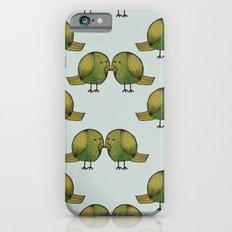 Love Doves Slim Case iPhone 6s