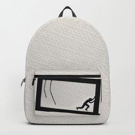 The Tilt Backpack