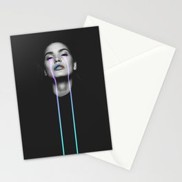 Beautiful Pain Stationery Cards