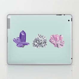 You are a gem Laptop & iPad Skin