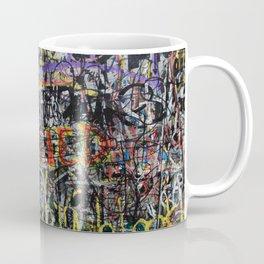 Word On The Street Coffee Mug