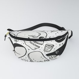 Flash Page II Fanny Pack