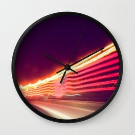 Faranume Wall Clock