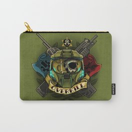 Overkill Carry-All Pouch