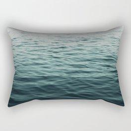 Lost Islands Rectangular Pillow