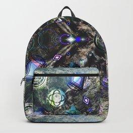 Venus Project Tribute v2 Backpack