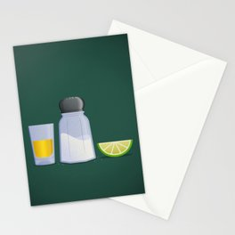 Tequila Stationery Cards