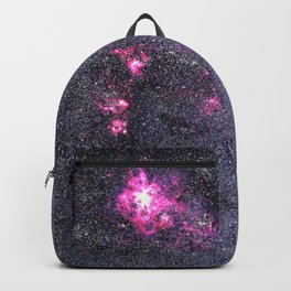 Large Magellanic Cloud, 1986 Backpack