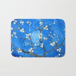 A Salute to Van Gogh Bath Mat
