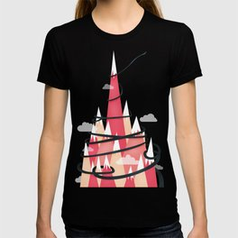 Up To The Stars T-shirt